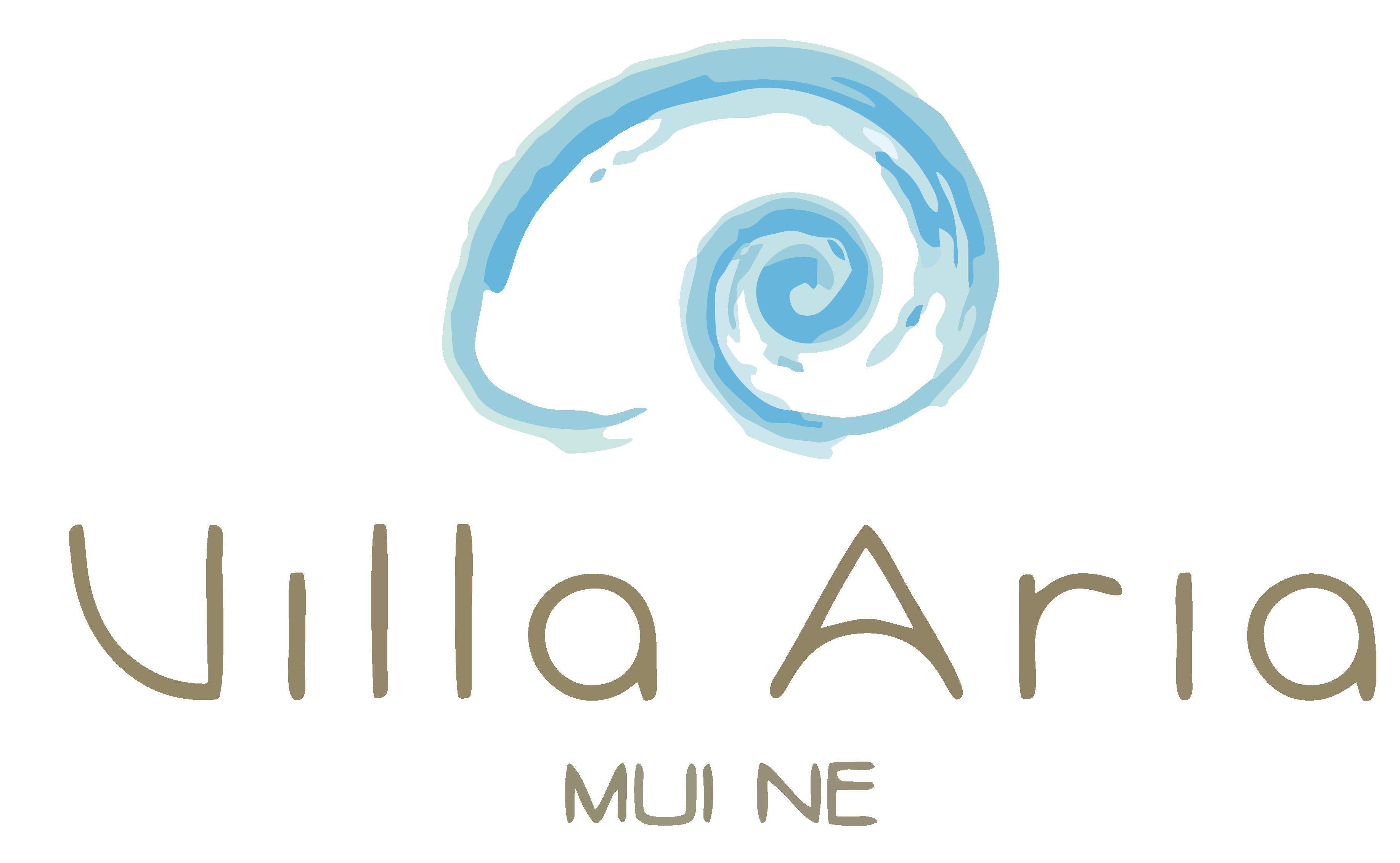 Villa Aria Muine